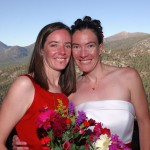 Wedding at Berkeley Camp near Lake Tahoe